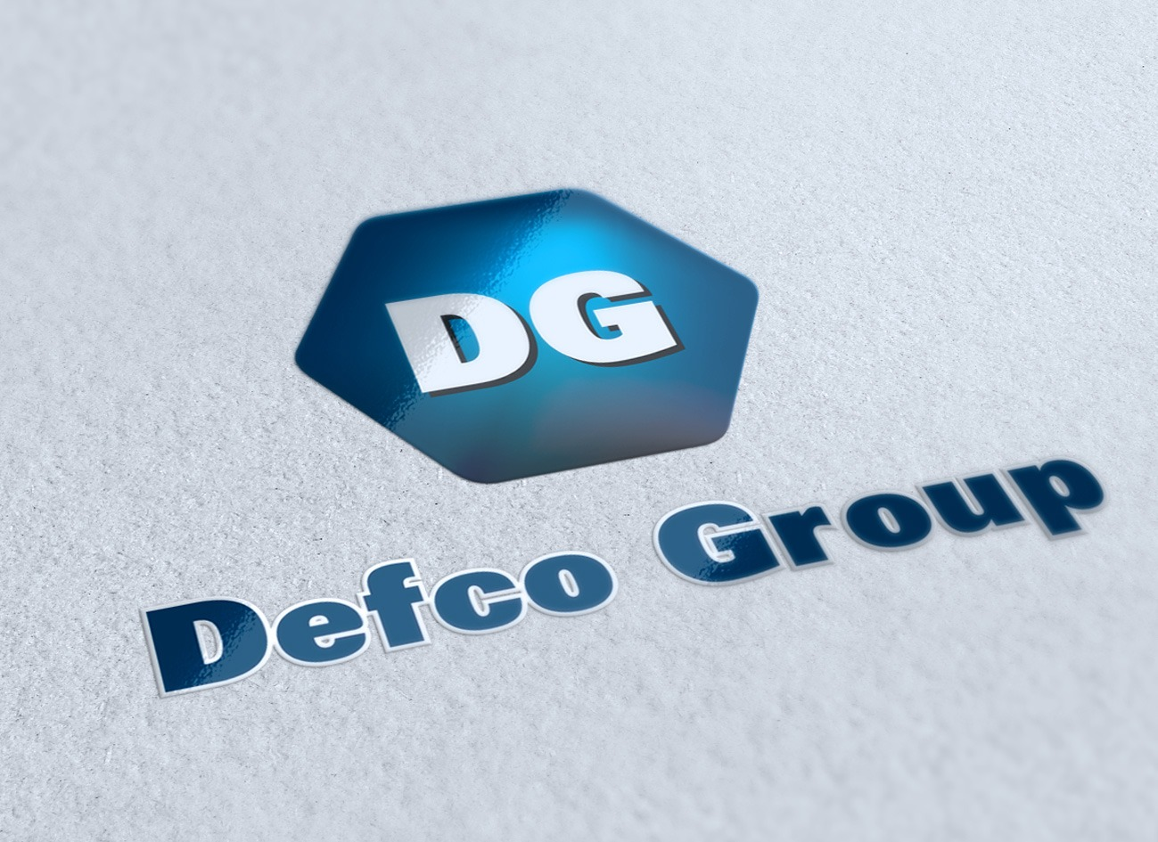 Defco Group logo